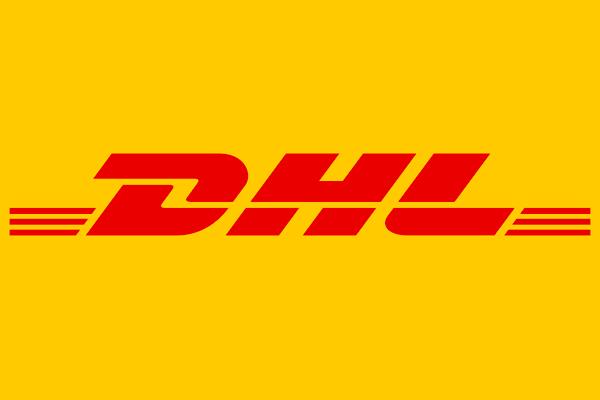 Versand mit DHL